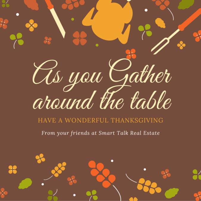 Smart Talk Thanksgiving-2