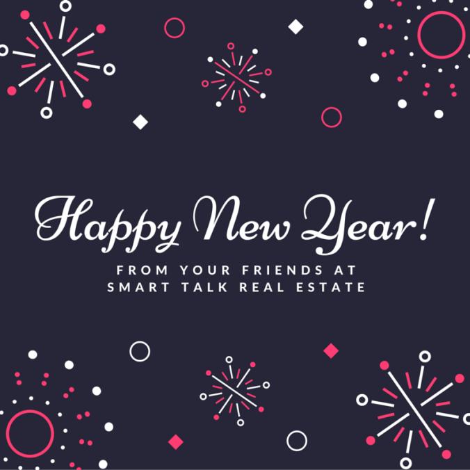 Smart Talk New Years